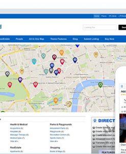 Directory & Listings